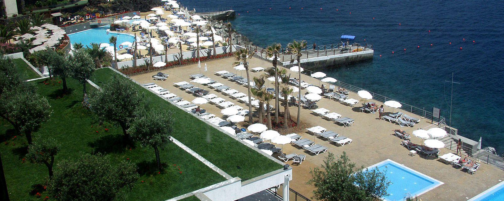 Vidamar Resort Hotel