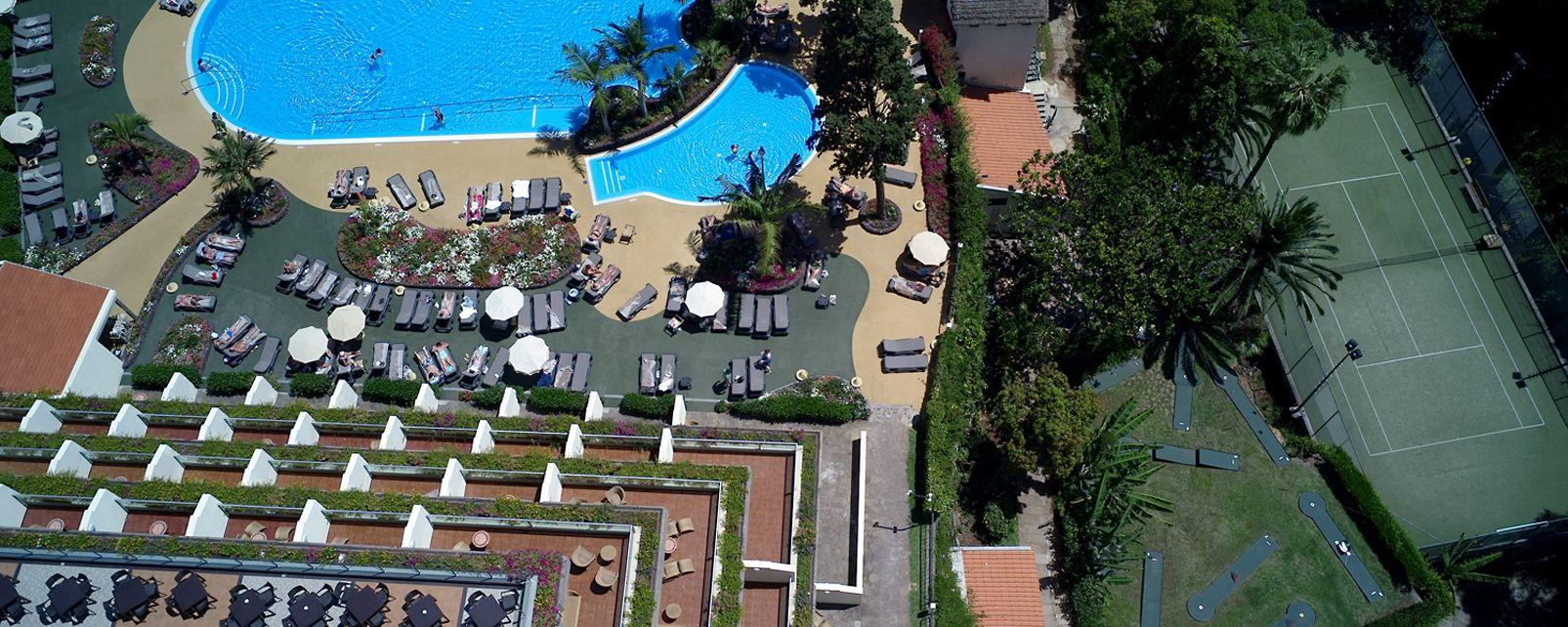 Hotel Carlton Madeira