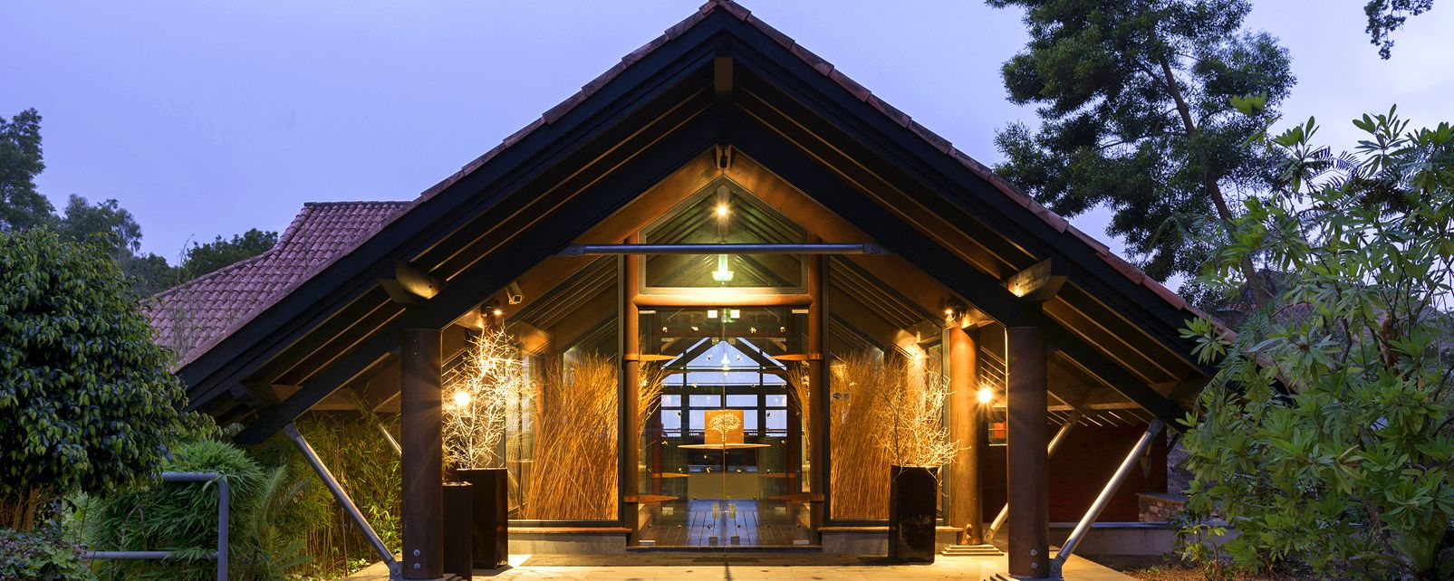 Hotel Choupana Hills Resort