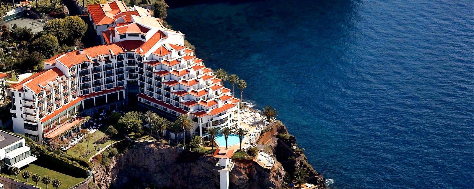 Hotel The Cliff Bay