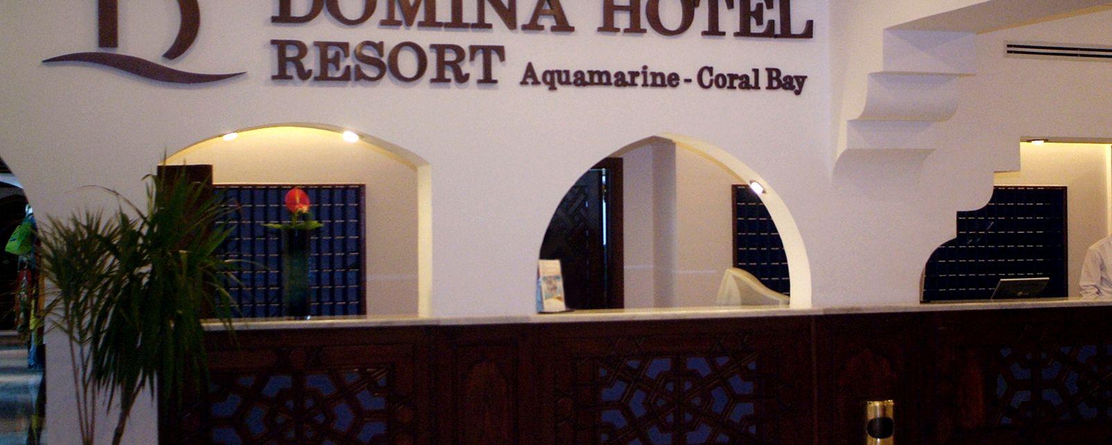 Hotel Domina Aquamarine Hotel Resort