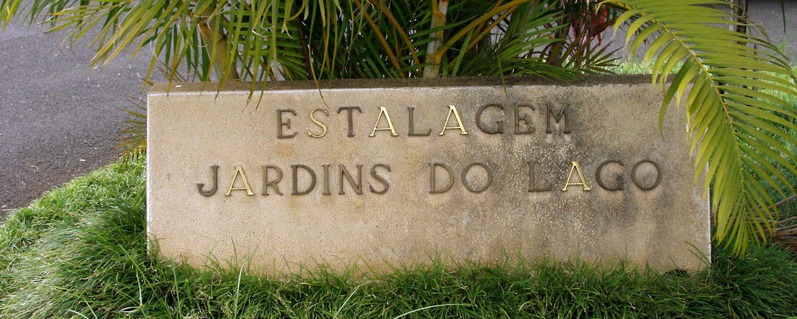 Hotel Jardins do Lago