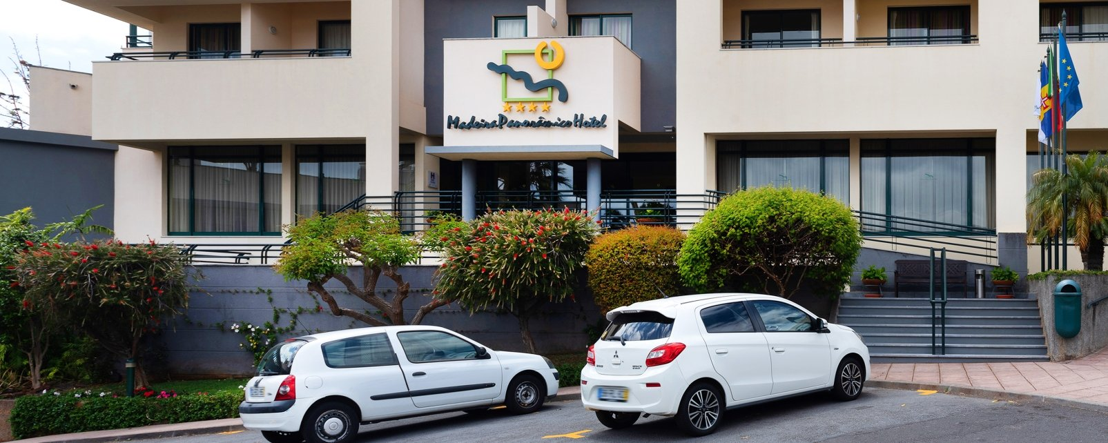 Hôtel Madeira Panorâmico