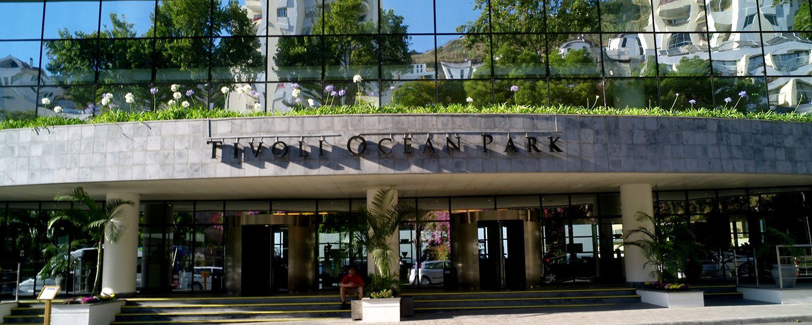 Hotel Enotel Lido Madeira