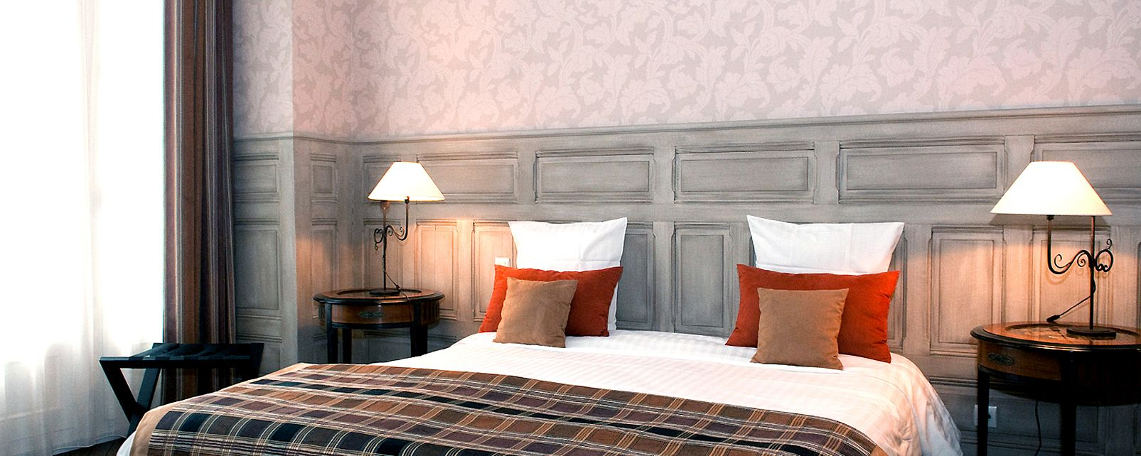 Hotel Augeval