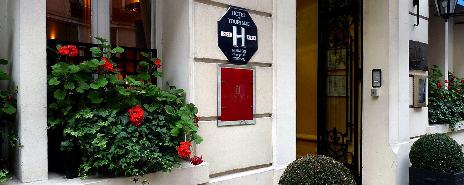 Hotel Exclusive Htl Queen Mary