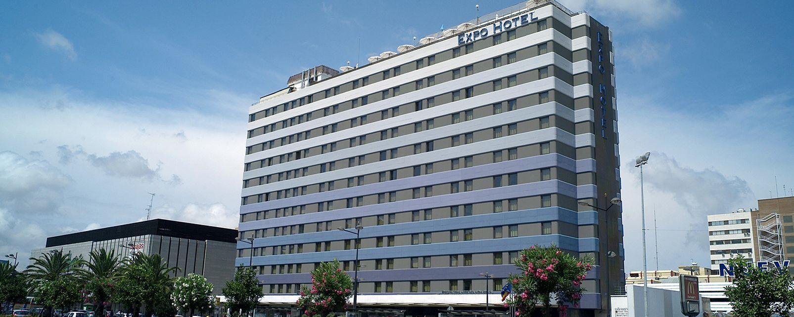 Hotel Expo Hotel