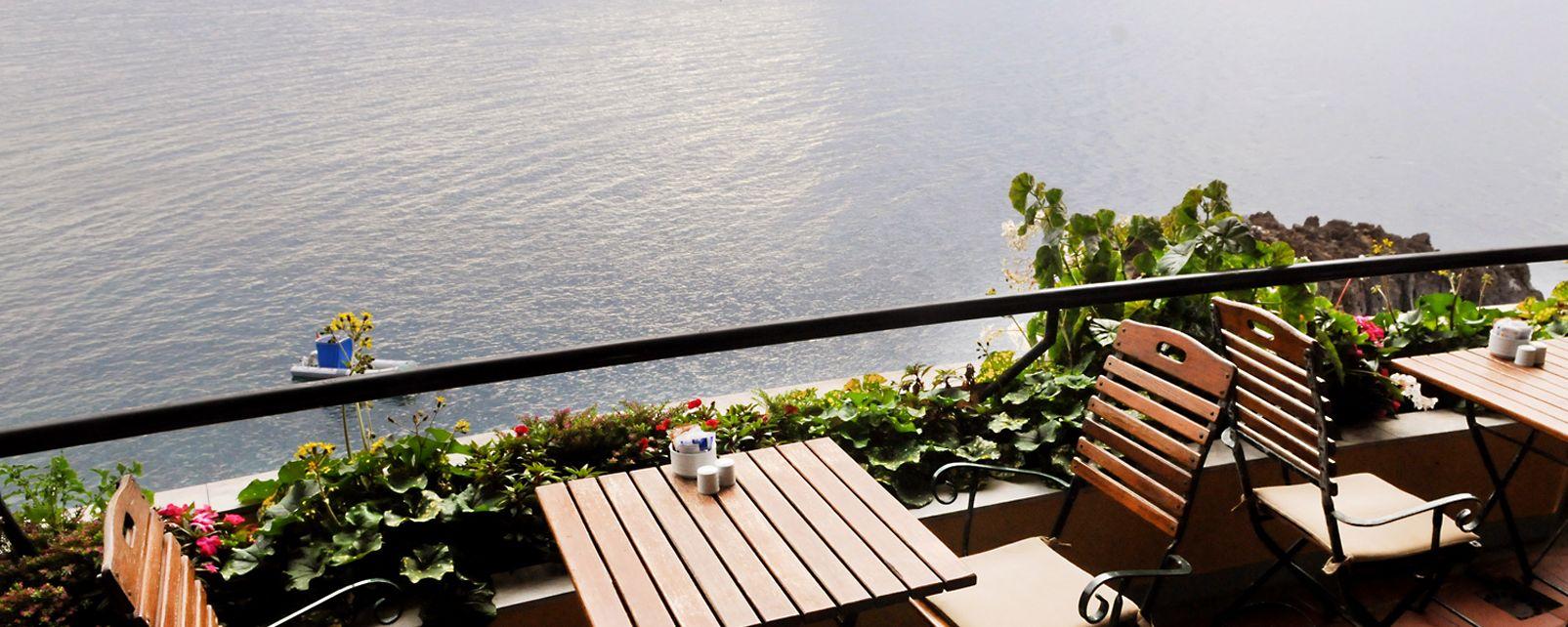 Hôtel Pestana Palms Ocean Hotel