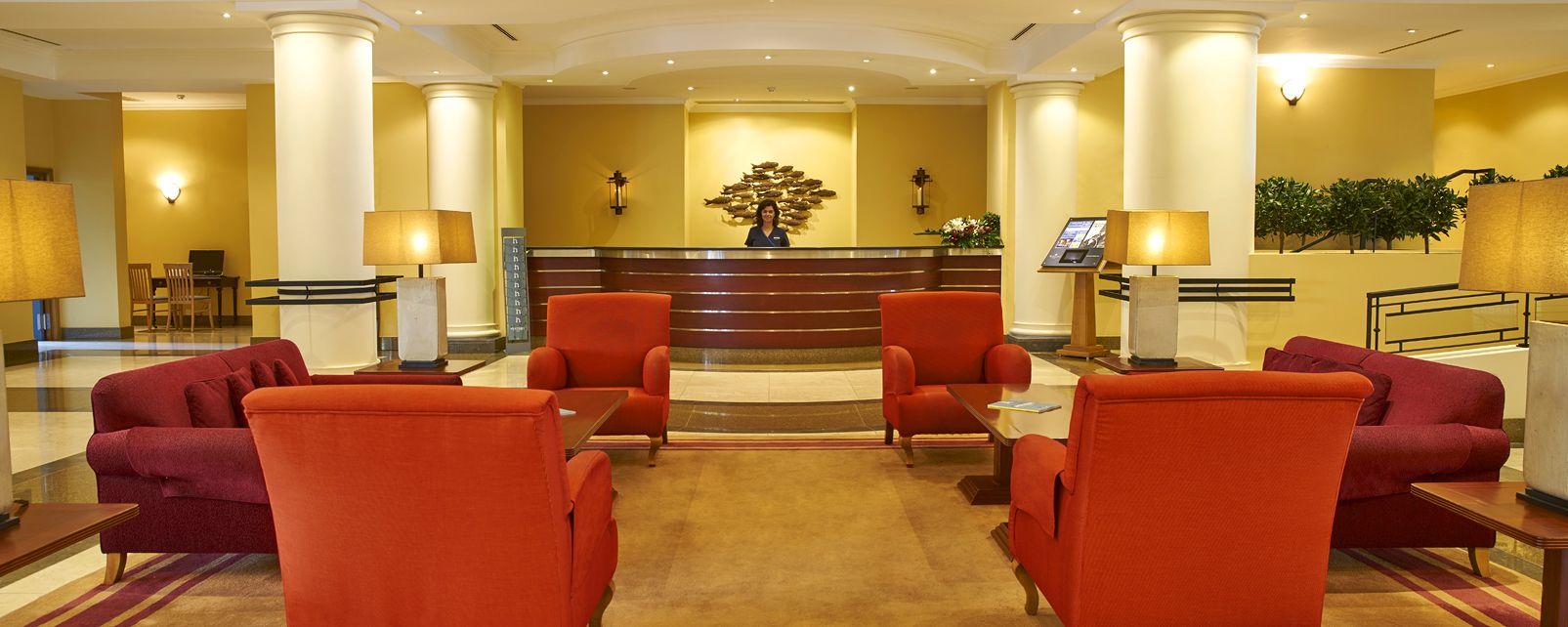 Hotel Porto Santa Maria