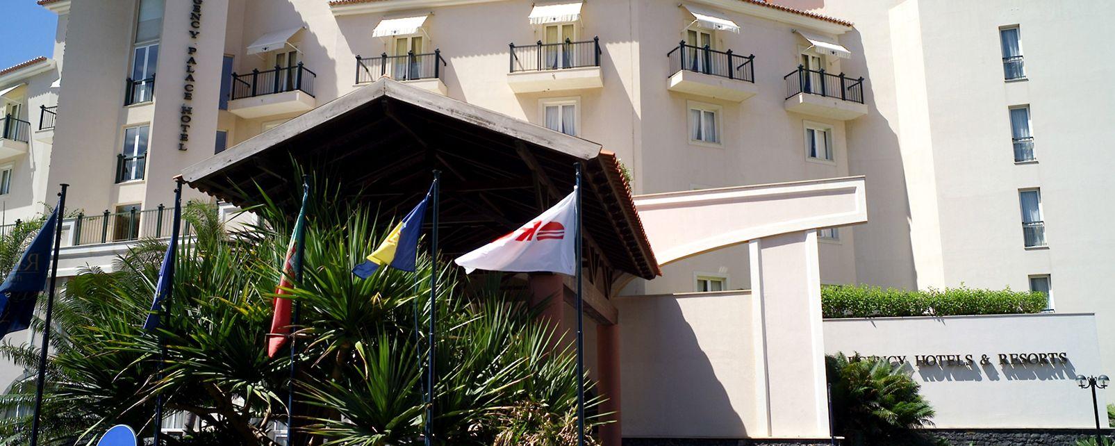 Hotel Madeira Regency Palace