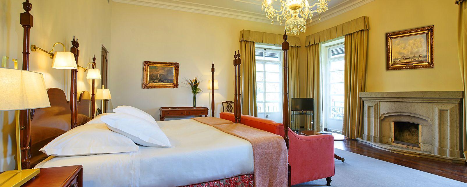 Hotel Quinta da Casa Branca