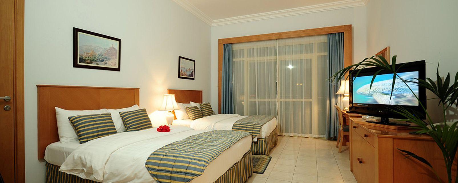 Hotel Atana Resort Khasab