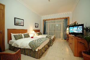 Atana Resort Khasab