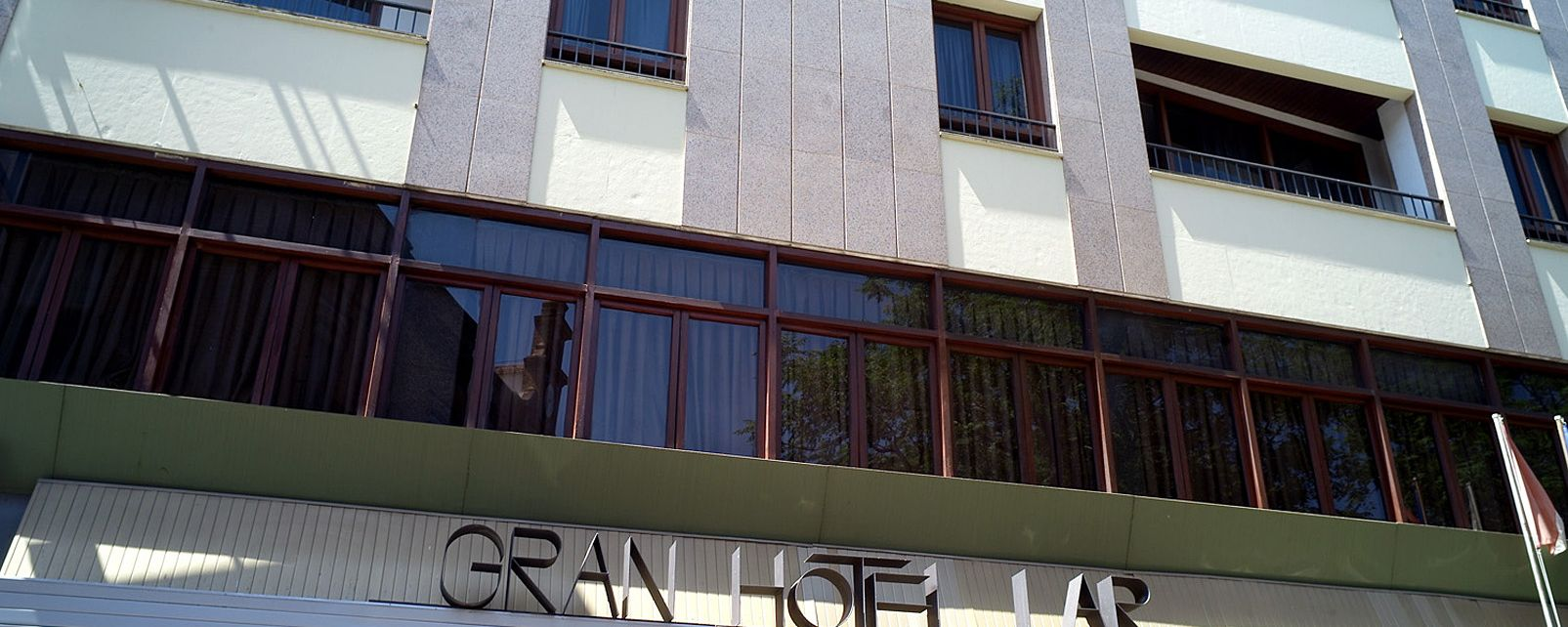 Hotel Gran Hotel Lar