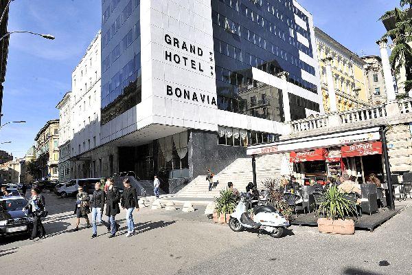 Hotel Grand Hotel Bonavia Rijeka
