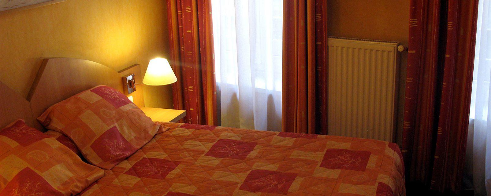 Hotel Grand Hotel Du Calvados