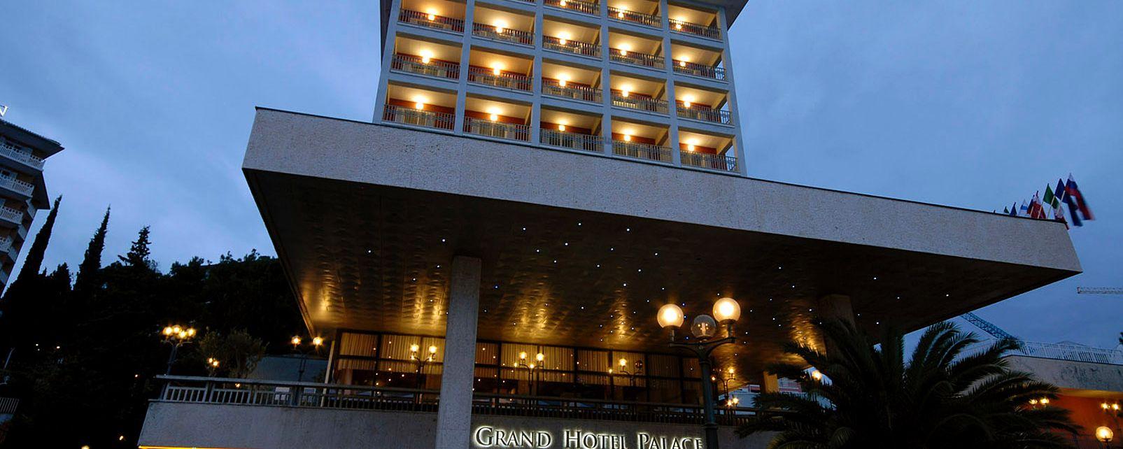 Hôtel Grand Portoroz