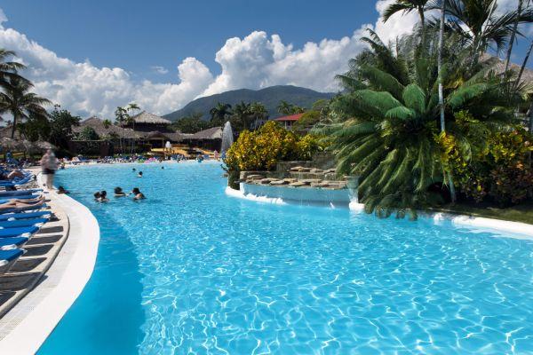hotel playabachata resort puerto plata. Black Bedroom Furniture Sets. Home Design Ideas