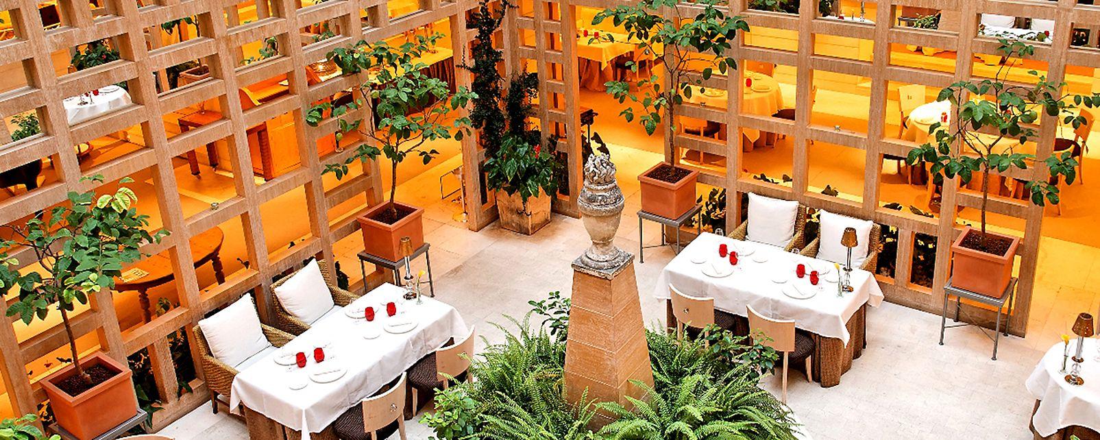 Hotel NH Hesperia Madrid