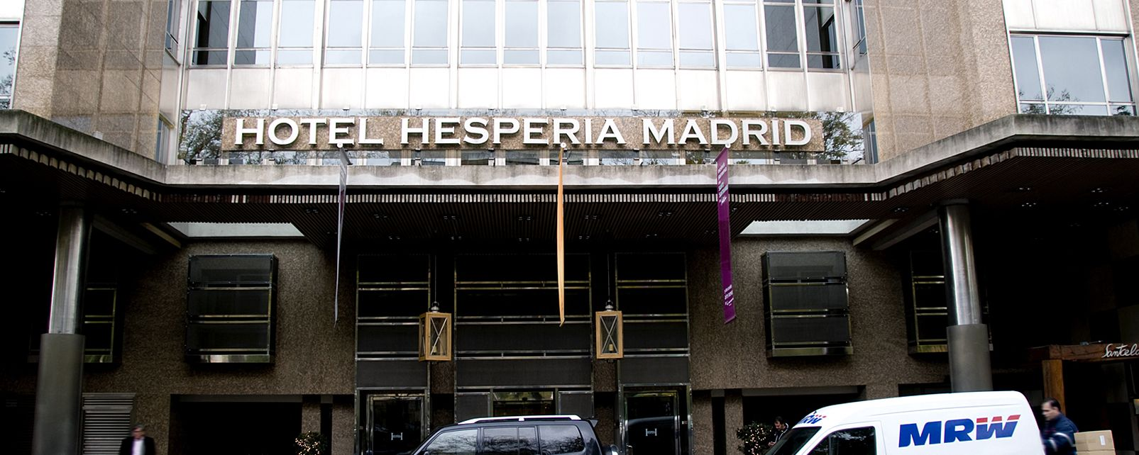Hotel NH Hesperia Madrid