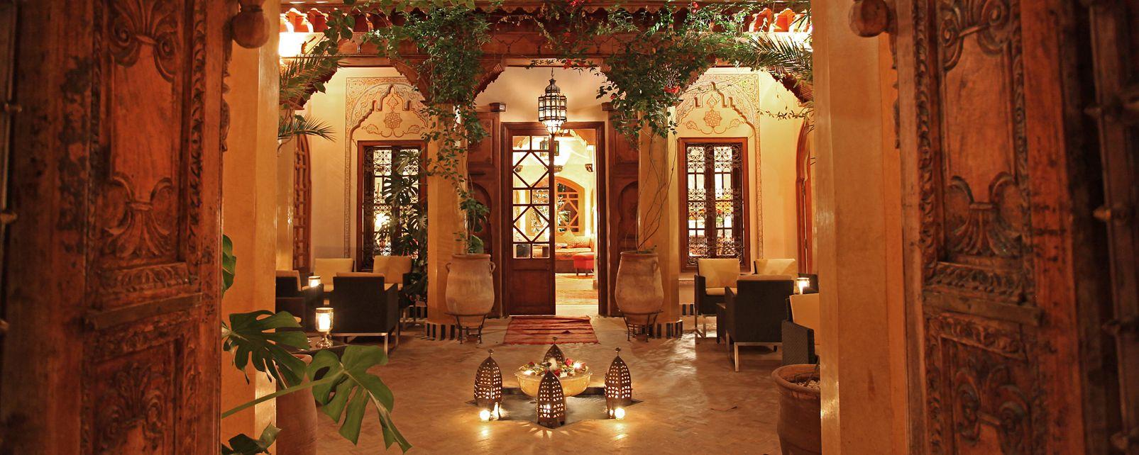 Comparateur Prix Hotel Marrakech