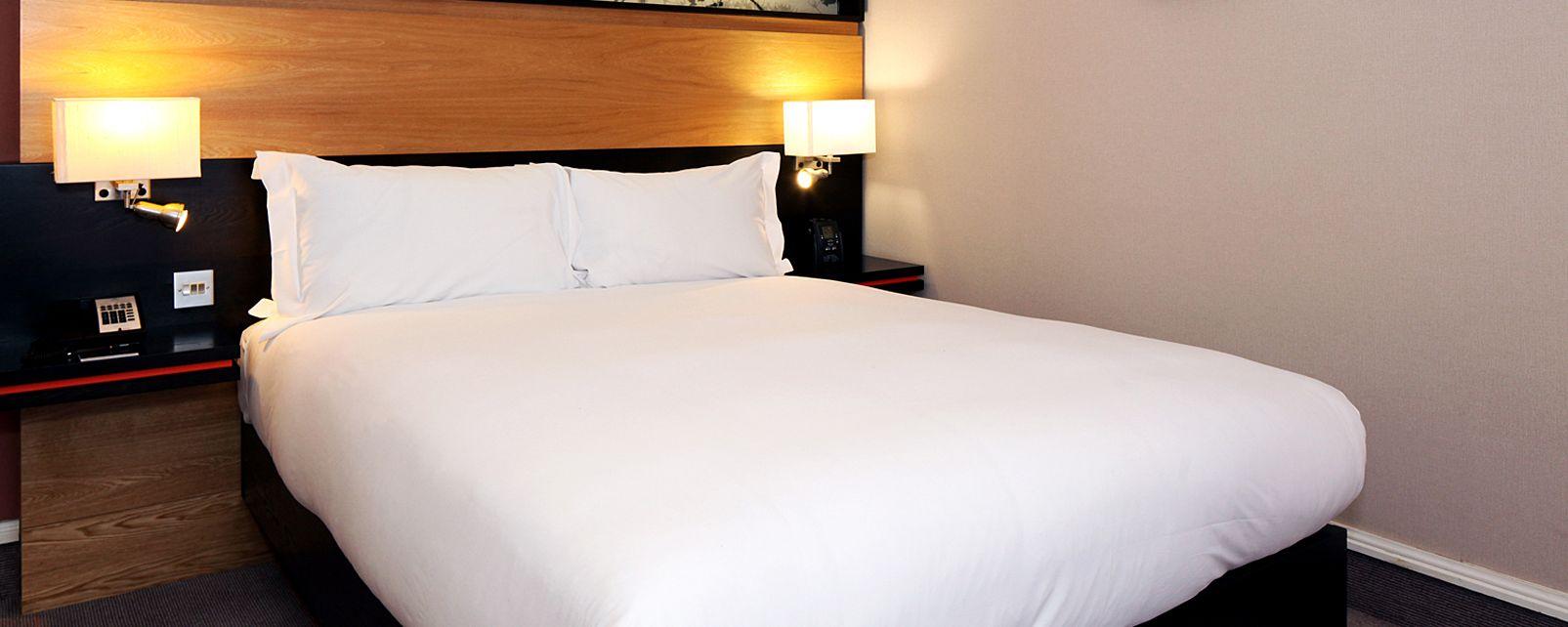 Hôtel Hilton Dublin