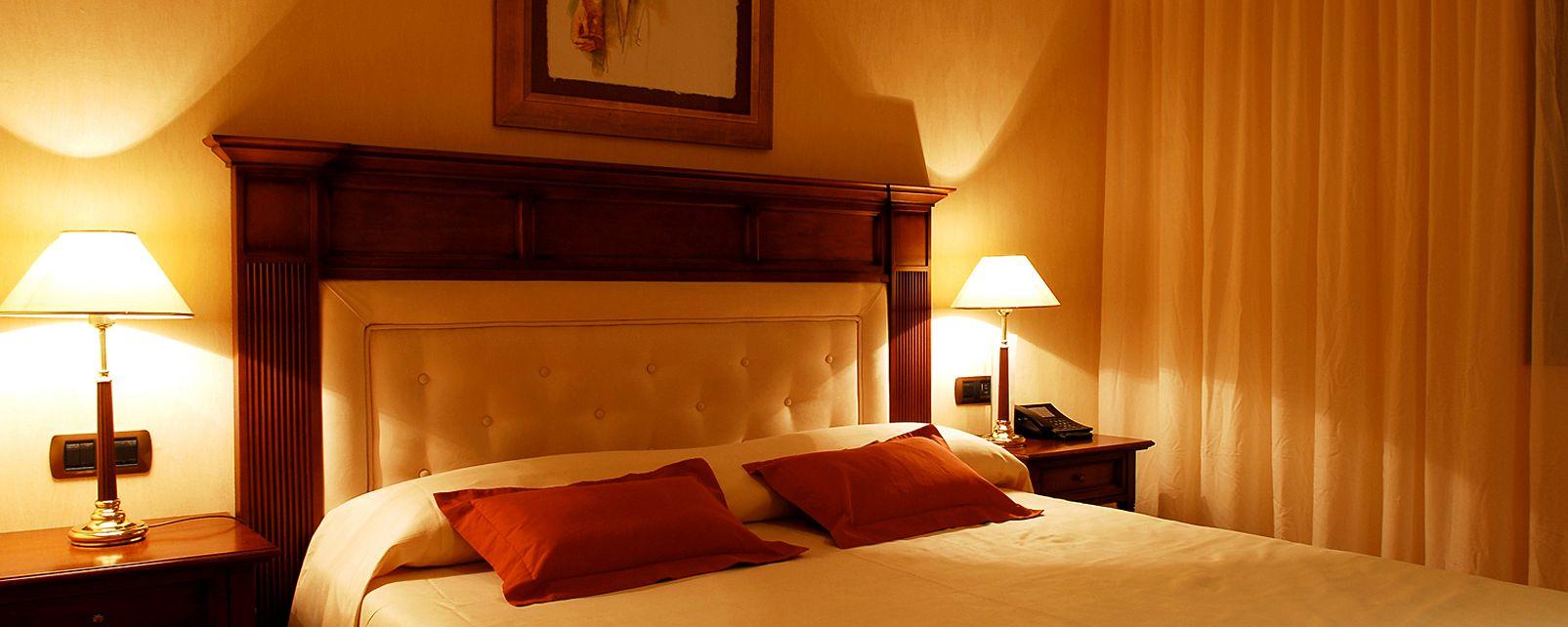 Hotel Hispanos 7 Suiza Apartamentos