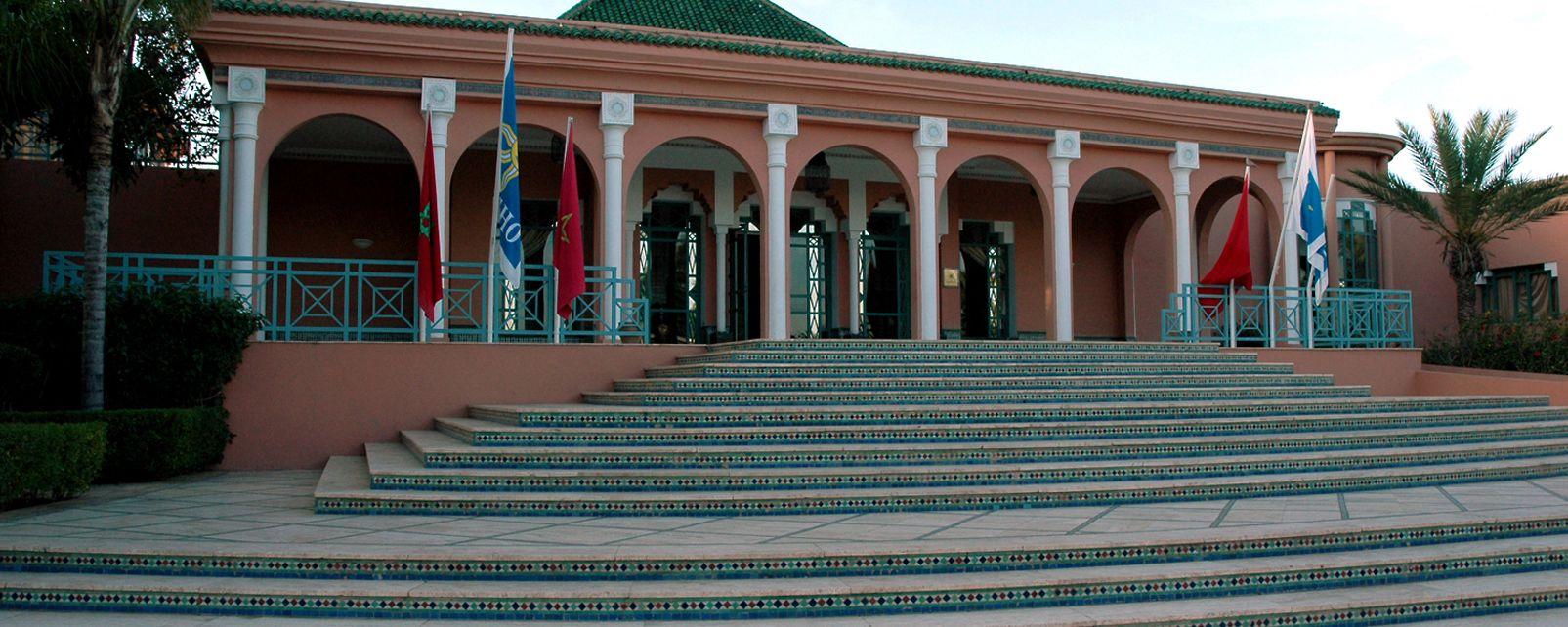 Hôtel Sangho Marrakech