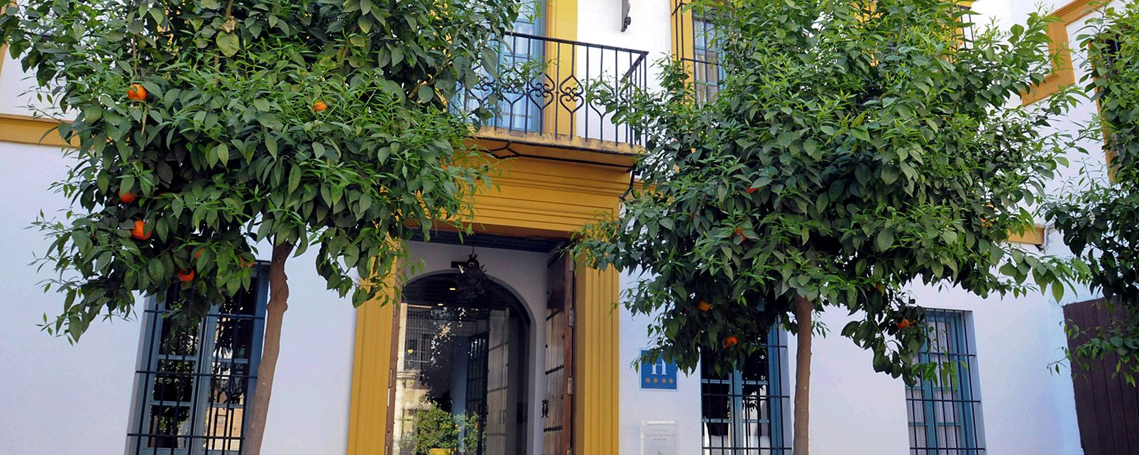 Hotel hospes las casas del rey de baeza in seville - Hospes las casas del rey de baeza ...