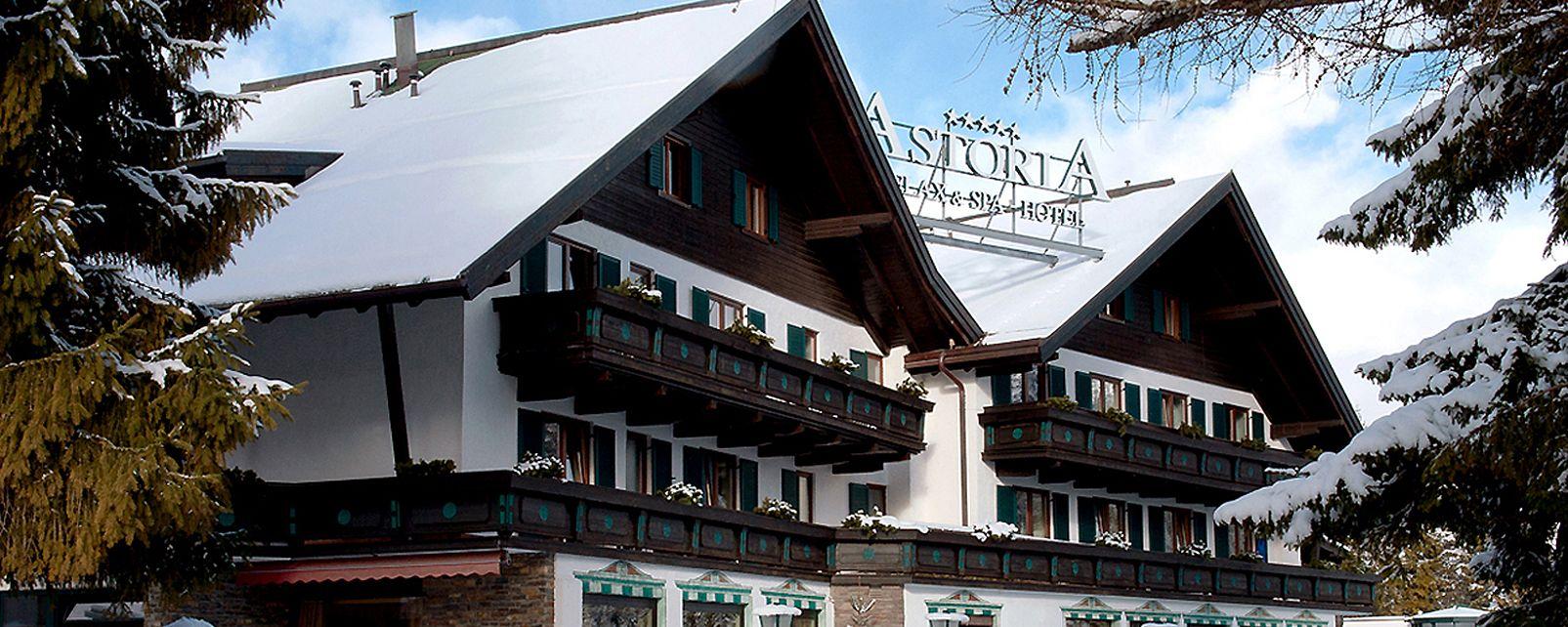 Hôtel Astoria