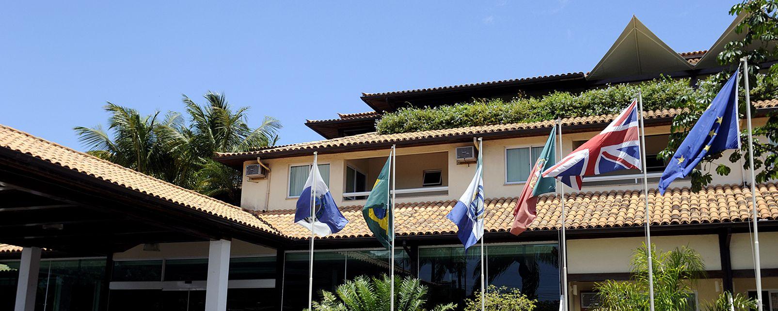 Hôtel Atlantico Buzios Convention & Resort