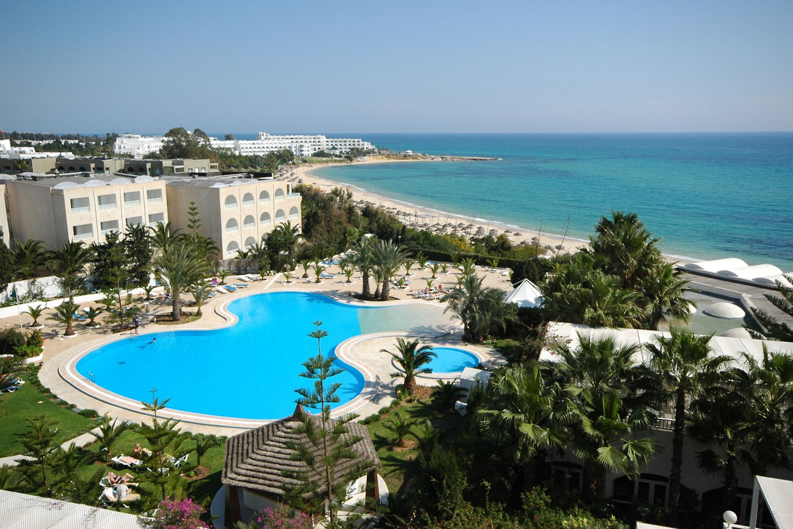 Hôtel Sentido Aziza Beach - Adult only 4* - 1