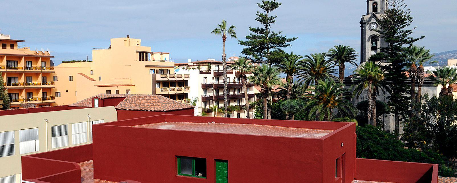 Hotel Chimisay