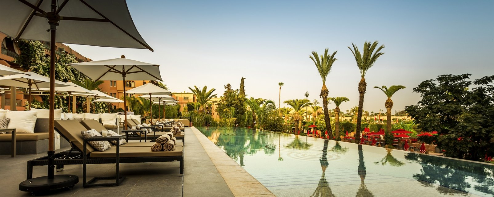 Hotel Marrakech Sofitel Palais Imperial
