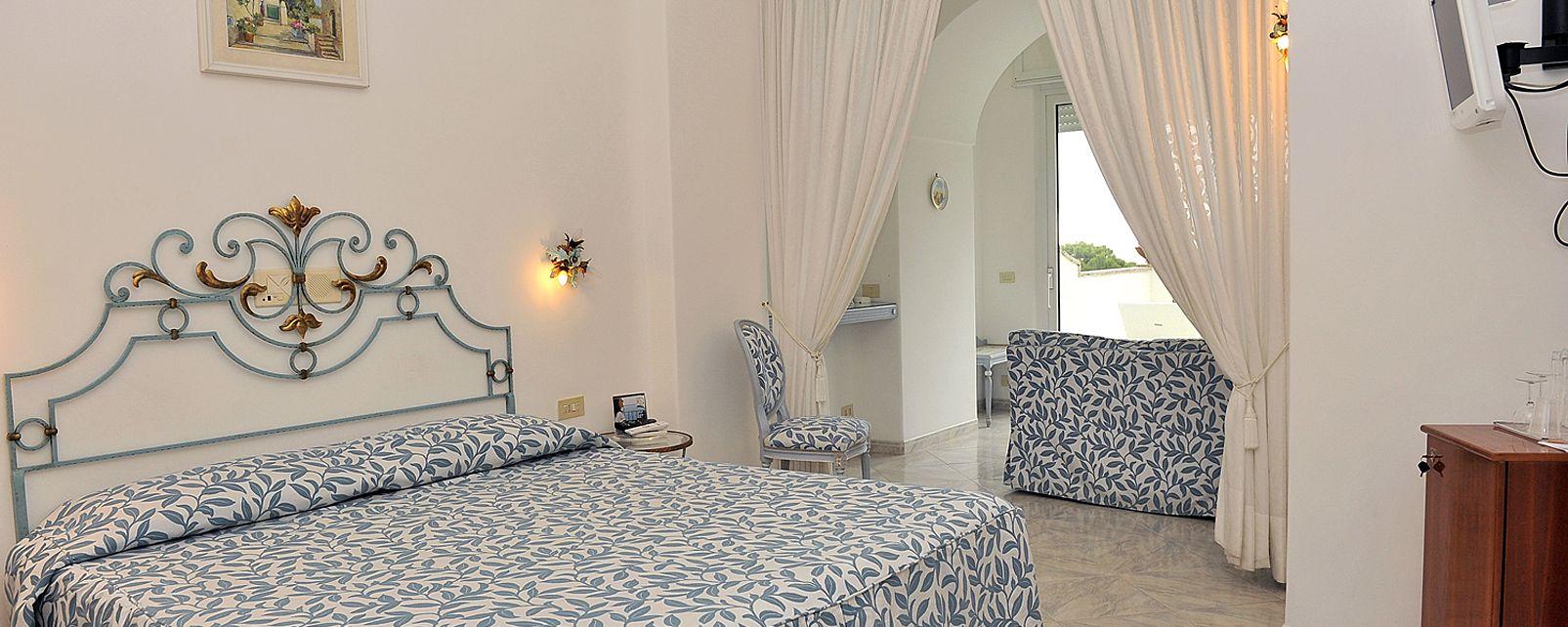 Hotel La Floridiana Capri Offerte