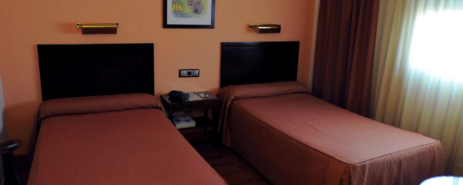 Hotel monte triana in seville spain - Hotel monte triana seville ...