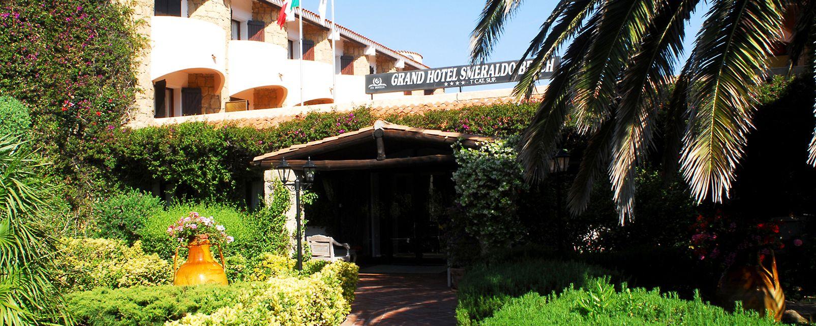 Hotel Smeraldo Beach