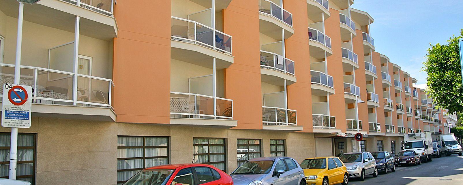 Hotel Globales Playa Santa Ponça