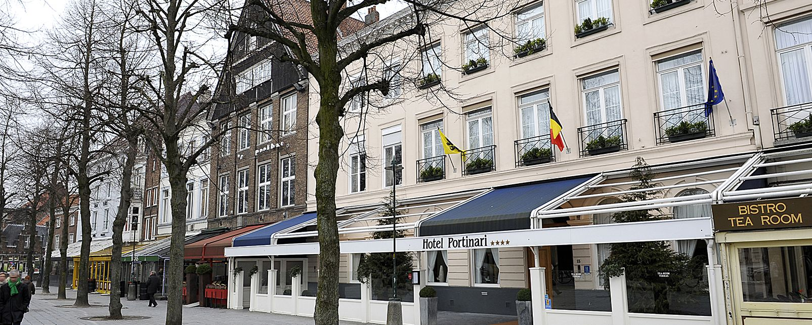 Hôtel Portinari