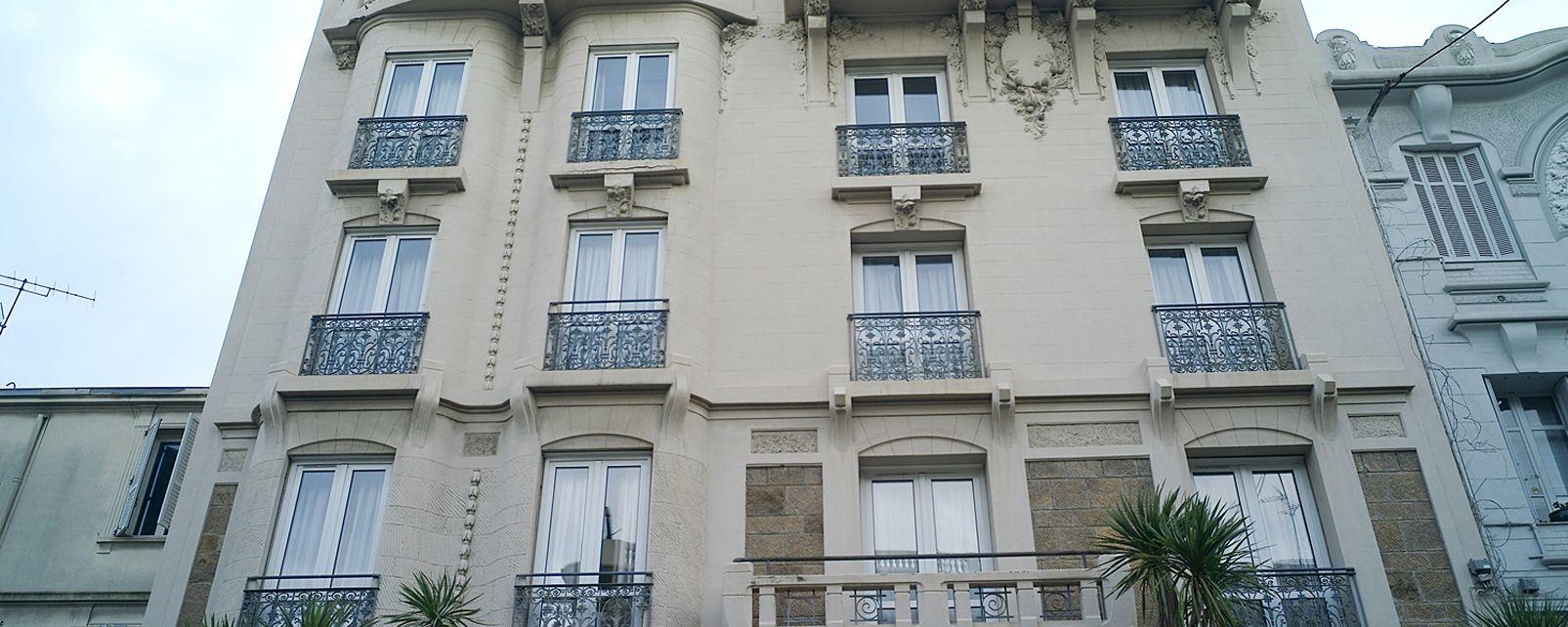 Hôtel Le Renoir