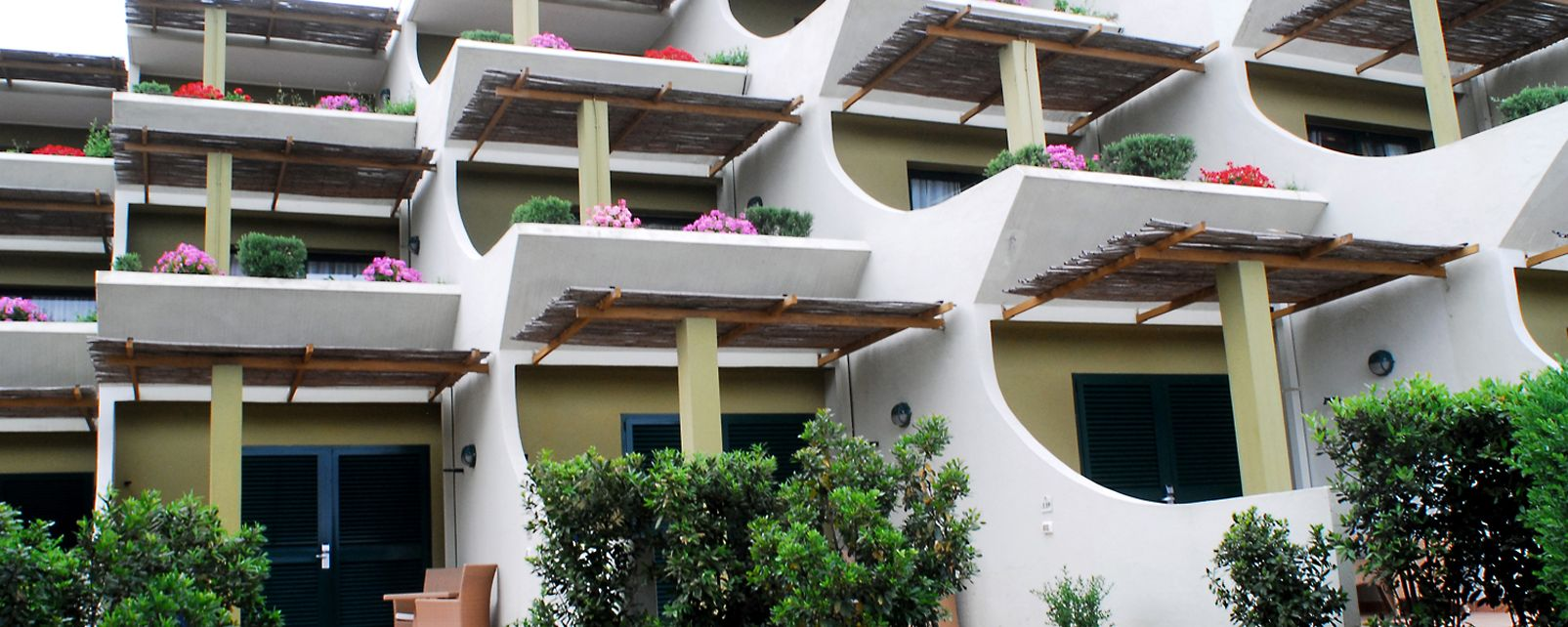 Hotel Tanka Village