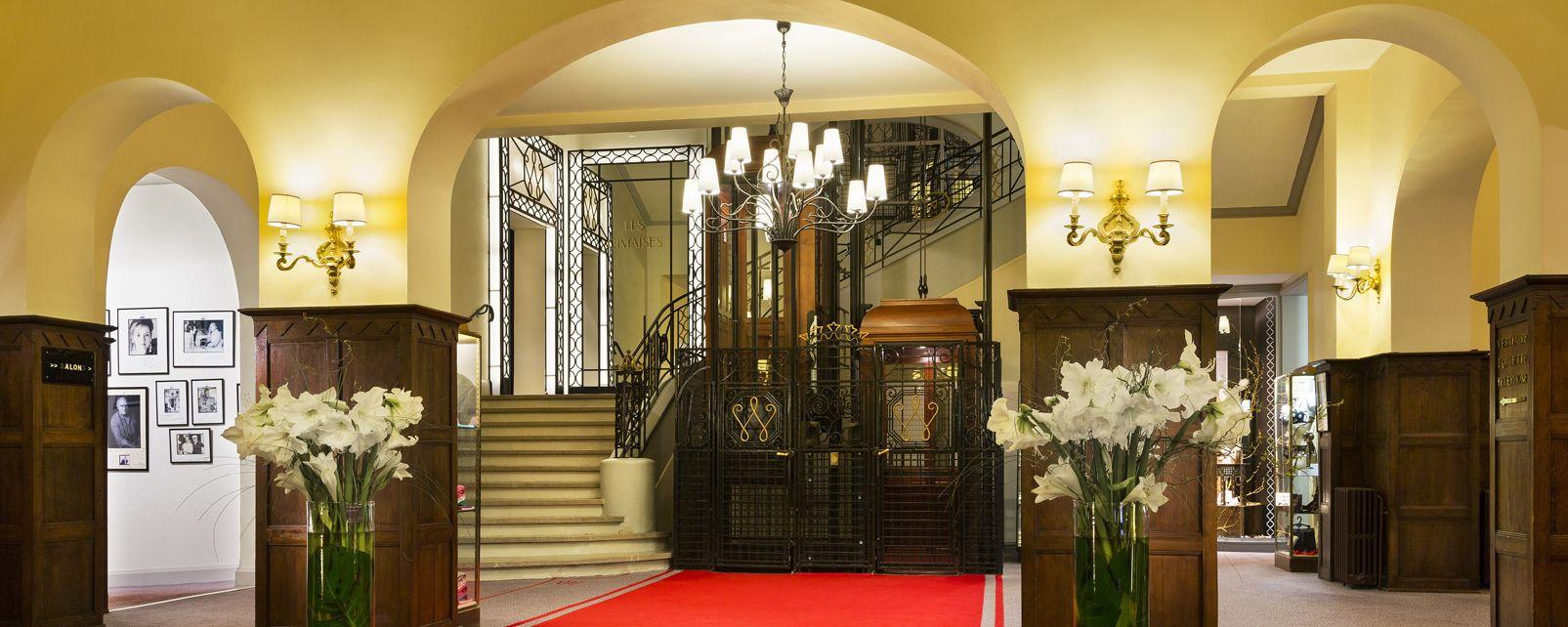 Hôtel Westminster Hôtel & Spa