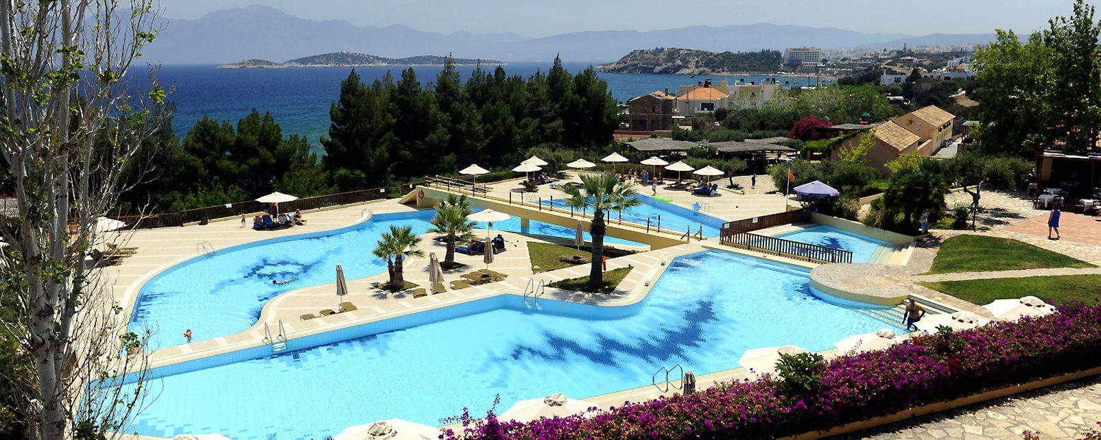 Hotel Candia Park Village