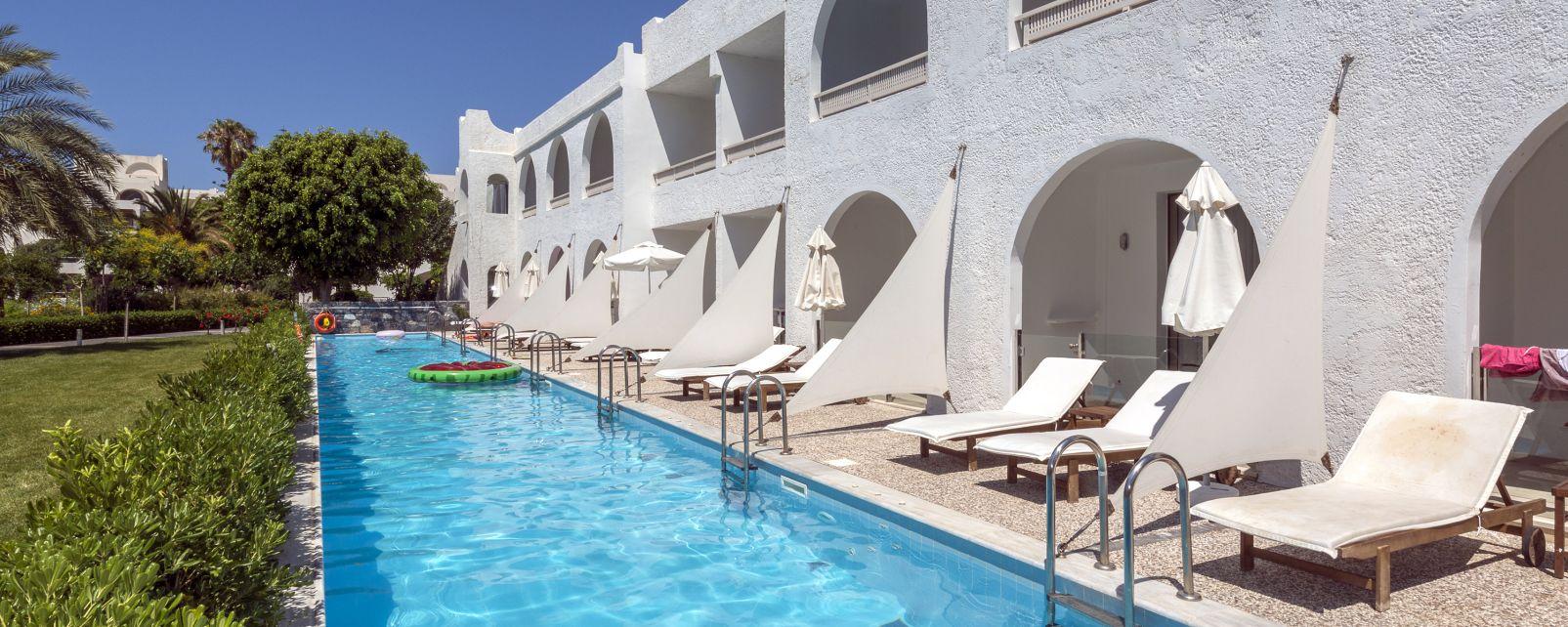 Hotel Marmara Beach Crete