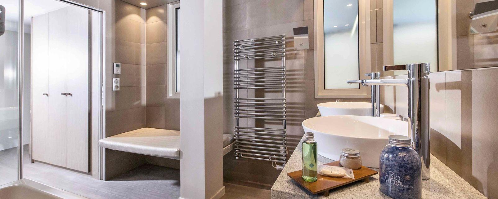 Hôtel les Salines & Spa Resort
