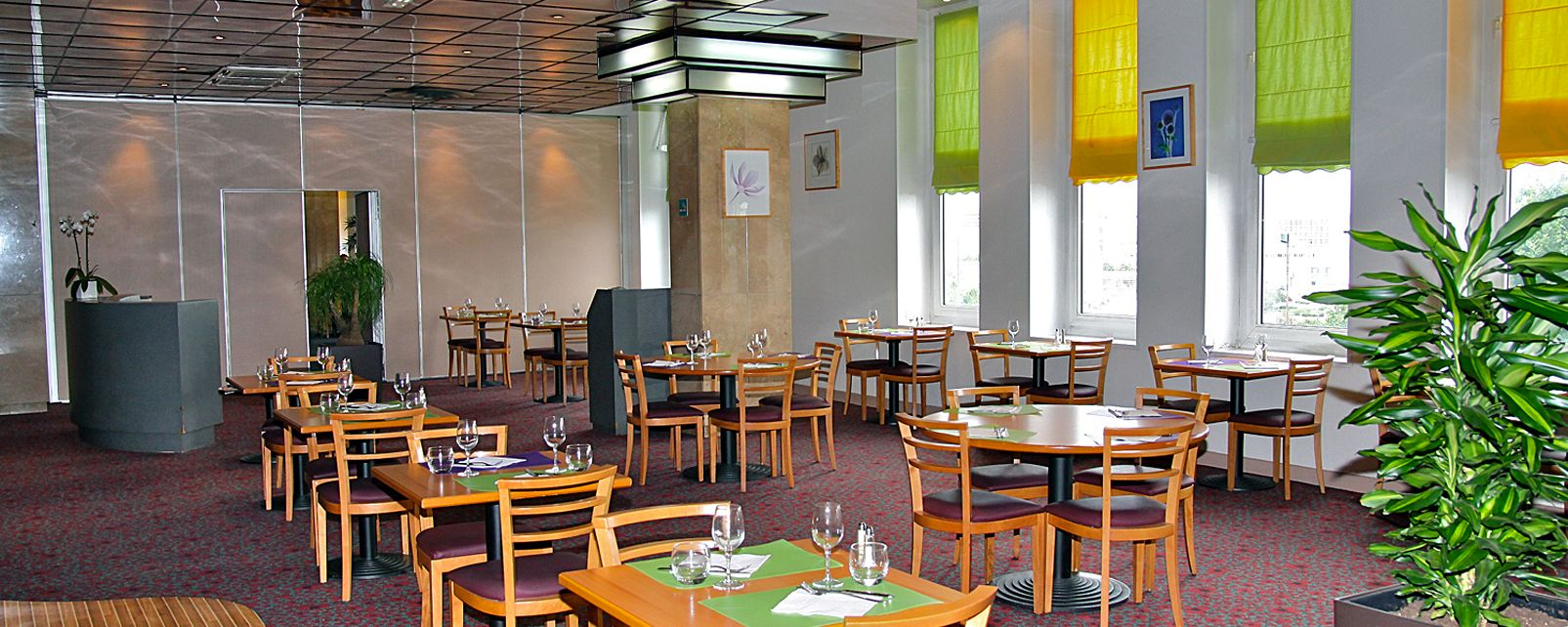 Hotel Ibis Paris Bercy Village