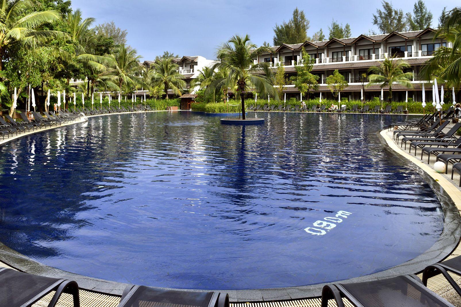 Sunprime Kamala Beach Resort 4* - 1