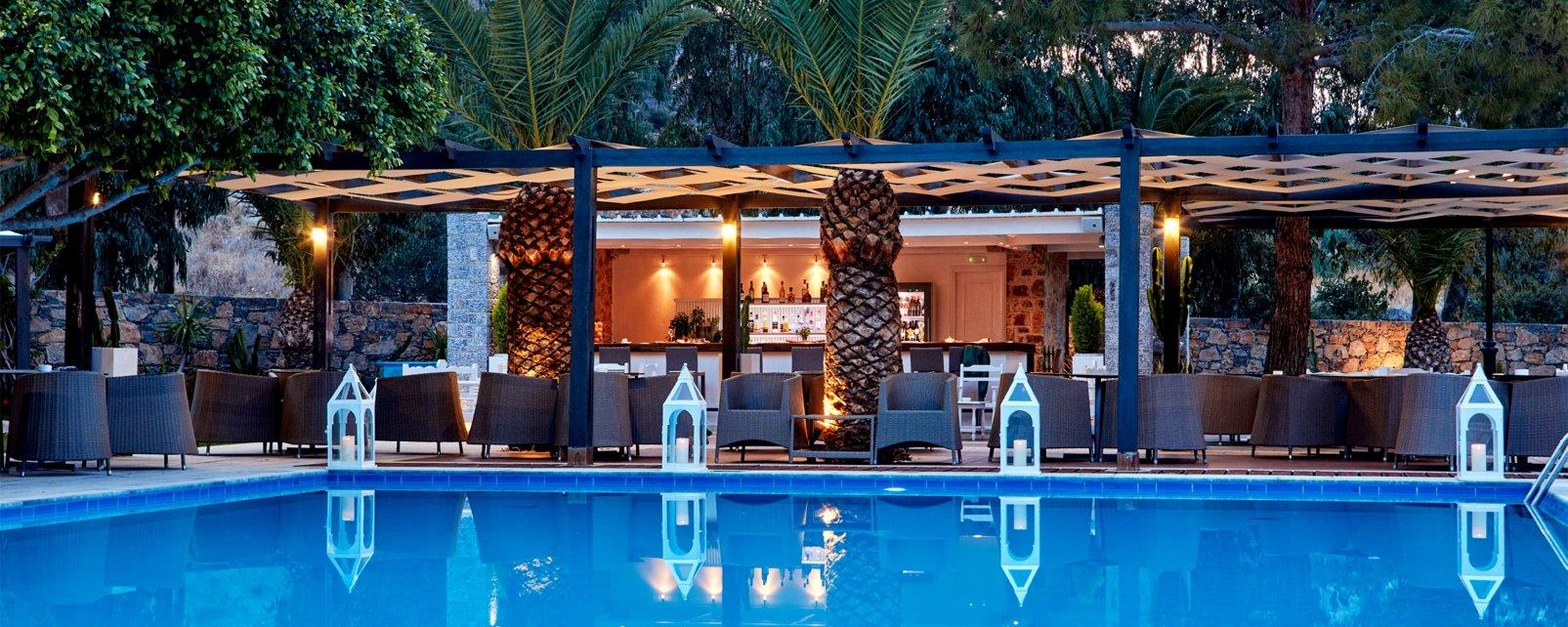 Hotel Elounda Palm