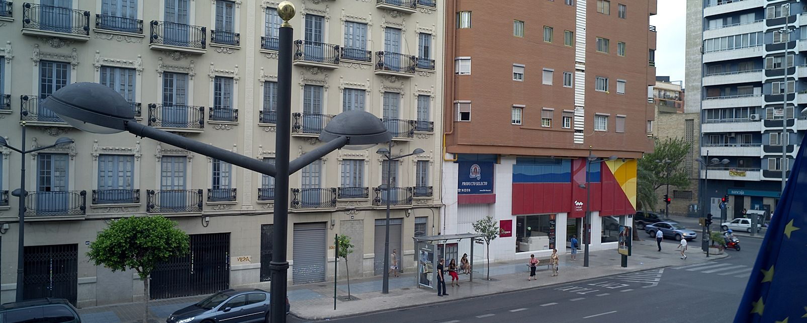 Hôtel Itaca Consúl del Mar
