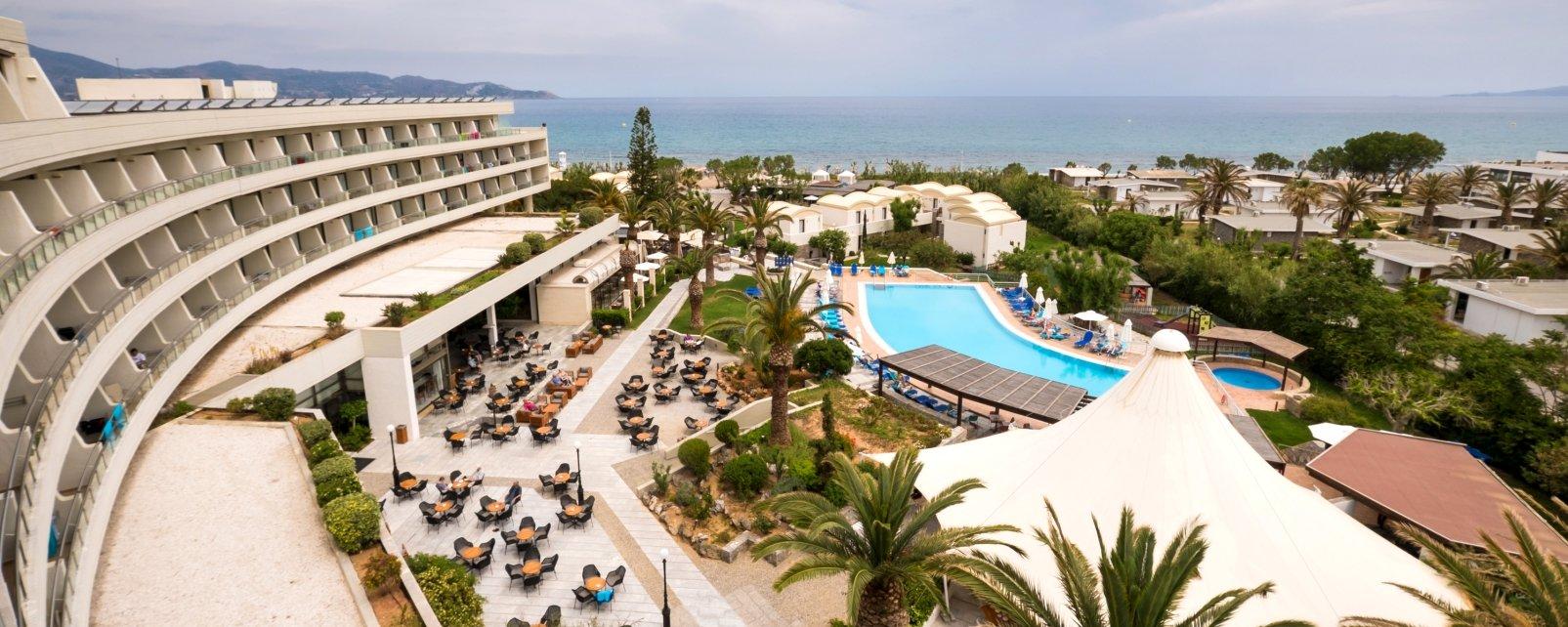 Hotel Agapi Beach Resort